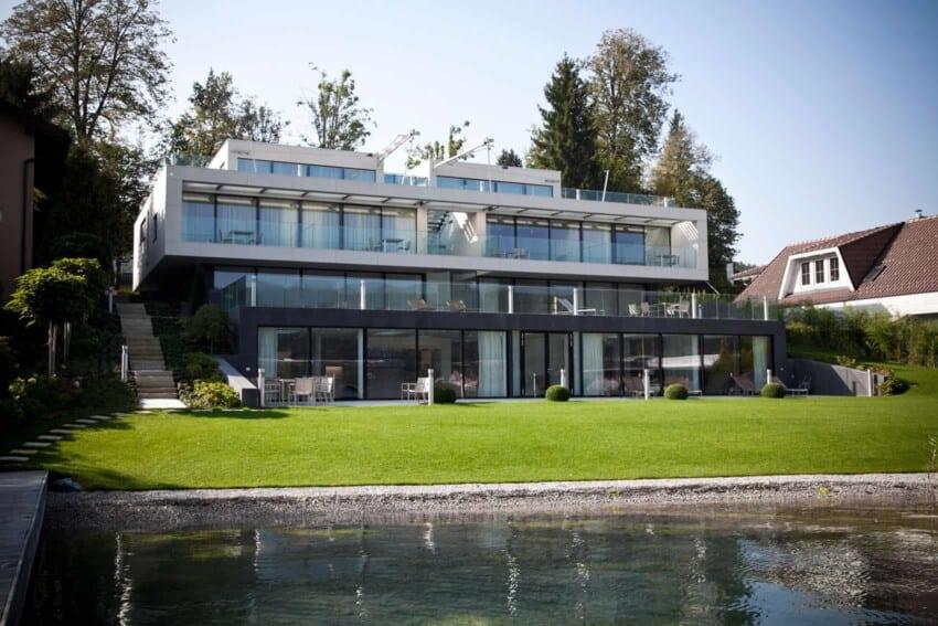 Villa N by Steininger Designers (1)