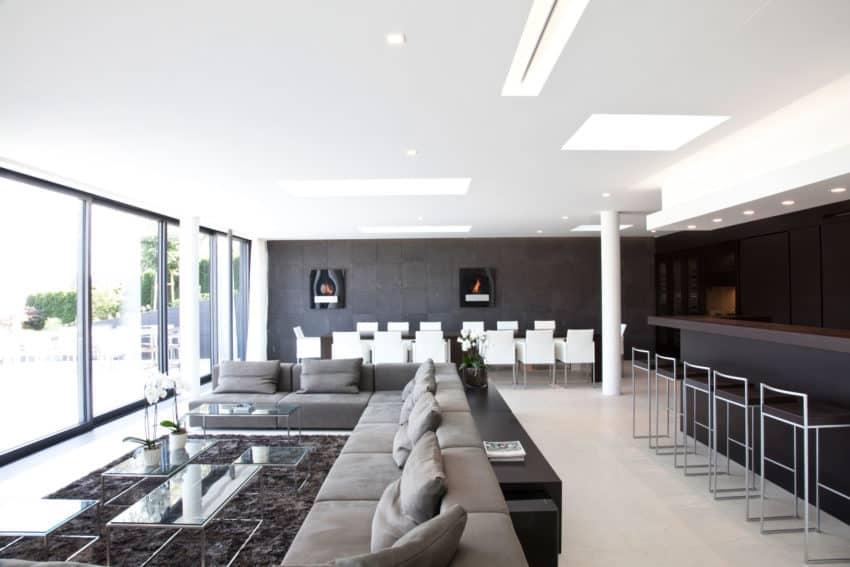 Villa N by Steininger Designers (4)