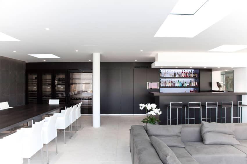 Villa N by Steininger Designers (5)