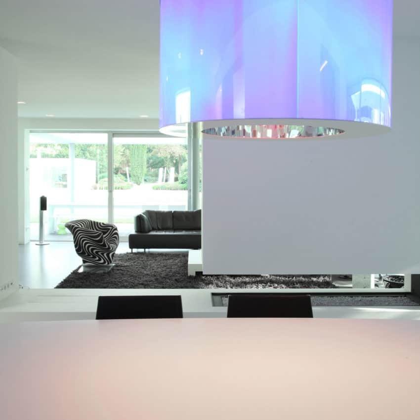 Villa Van Schijndel by Lab32 architecten (7)