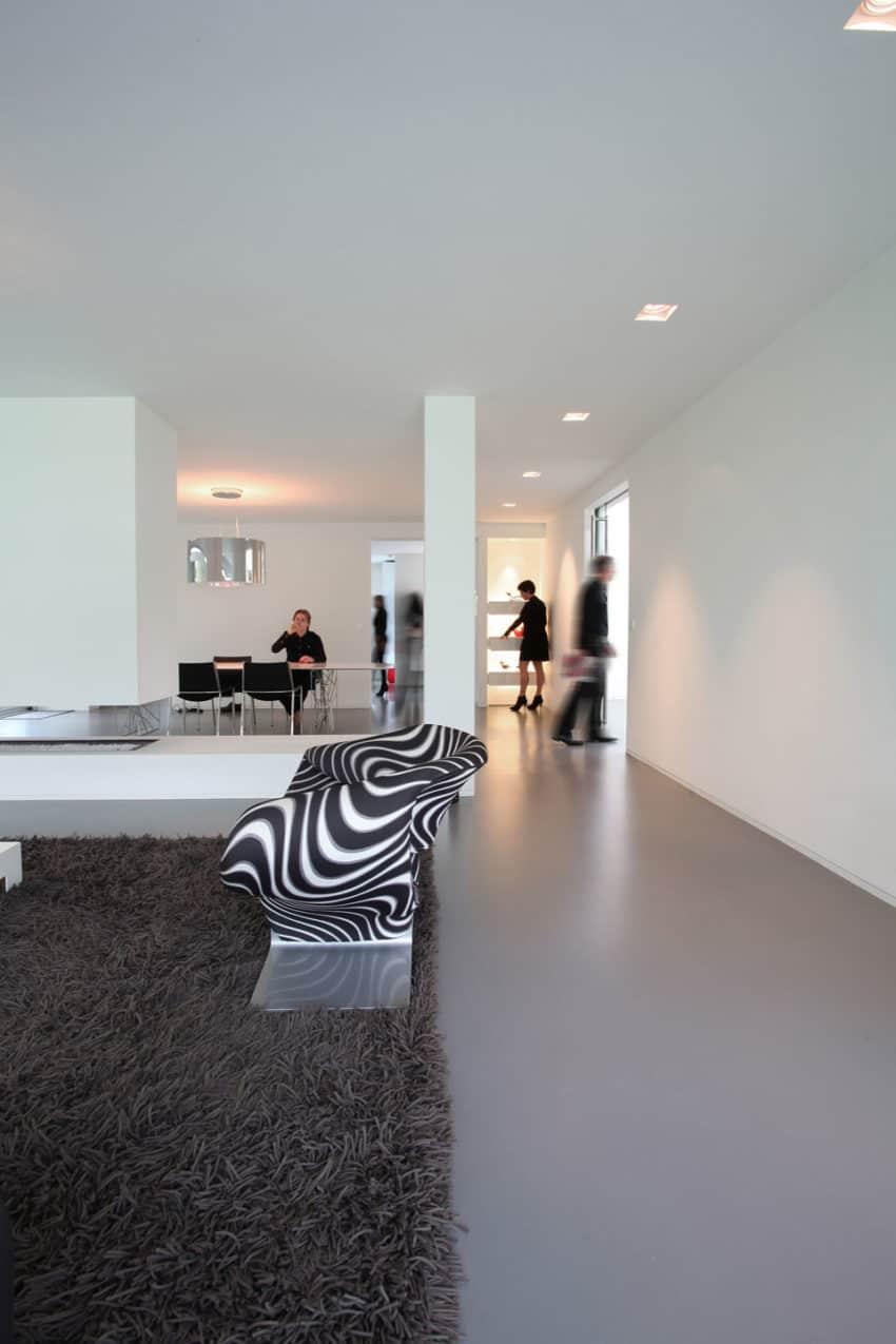 Villa Van Schijndel by Lab32 architecten (8)