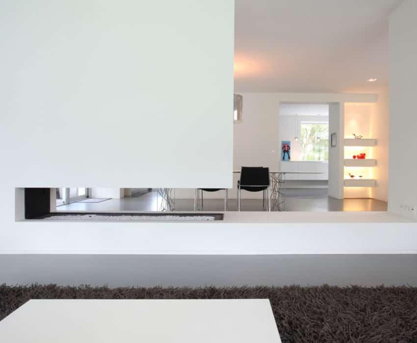Villa Van Schijndel by Lab32 architecten (9)