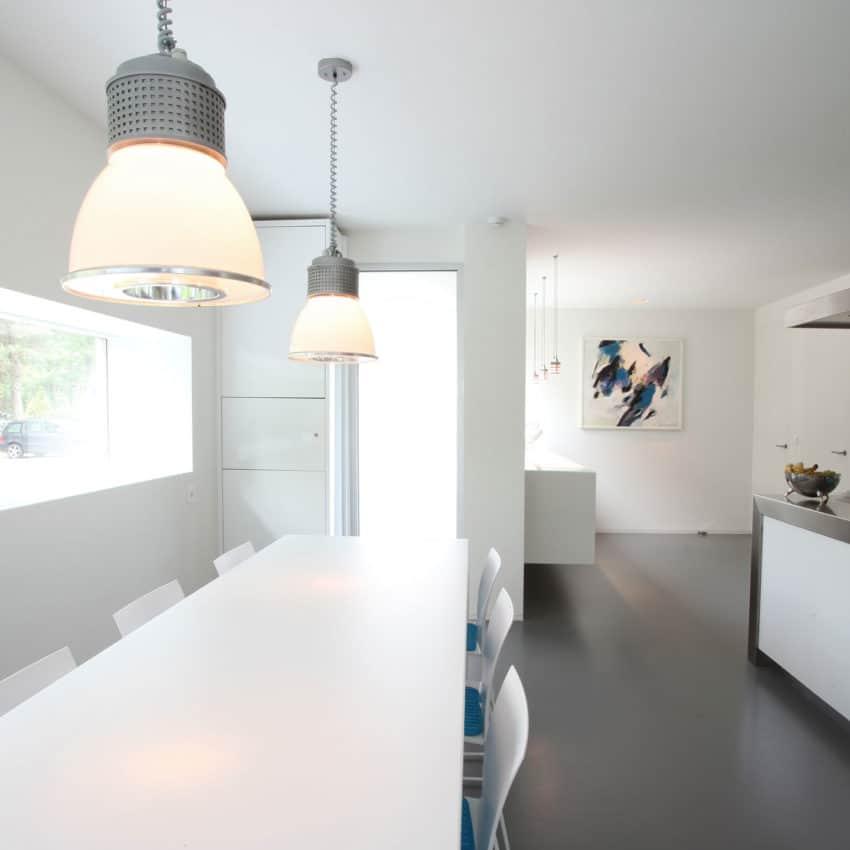 Villa Van Schijndel by Lab32 architecten (11)