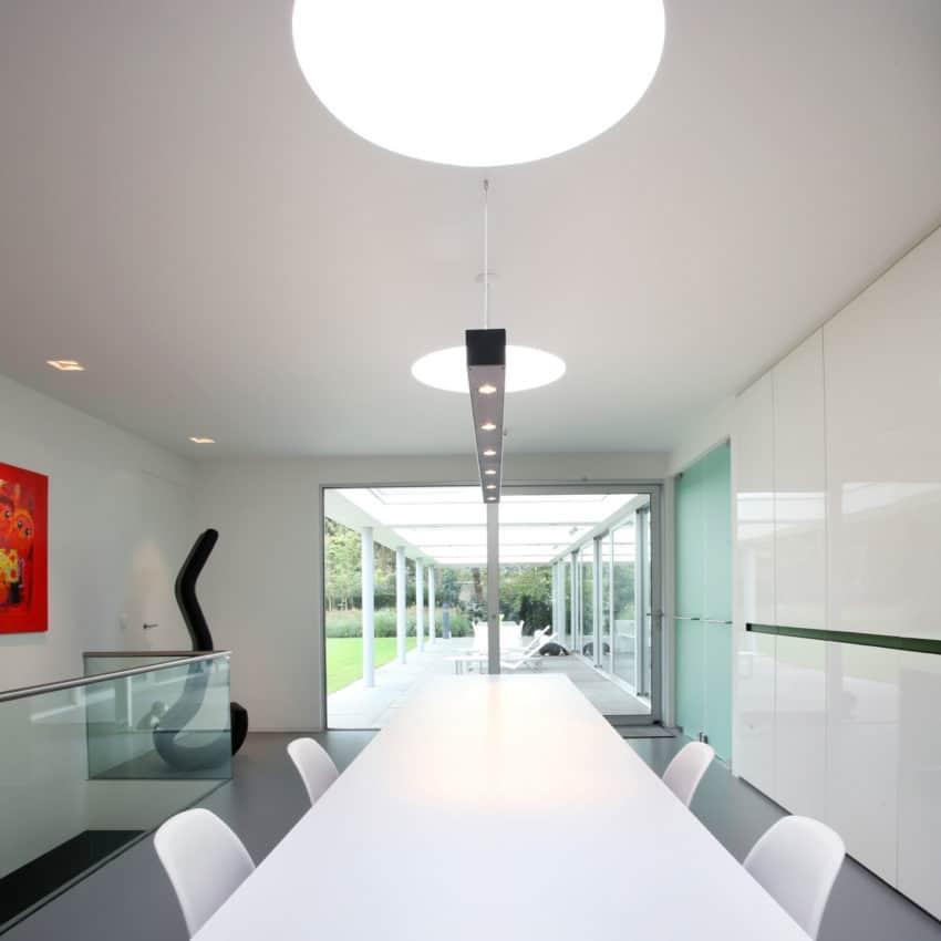 Villa Van Schijndel by Lab32 architecten (12)