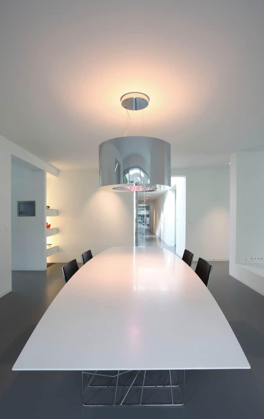 Villa Van Schijndel by Lab32 architecten (13)