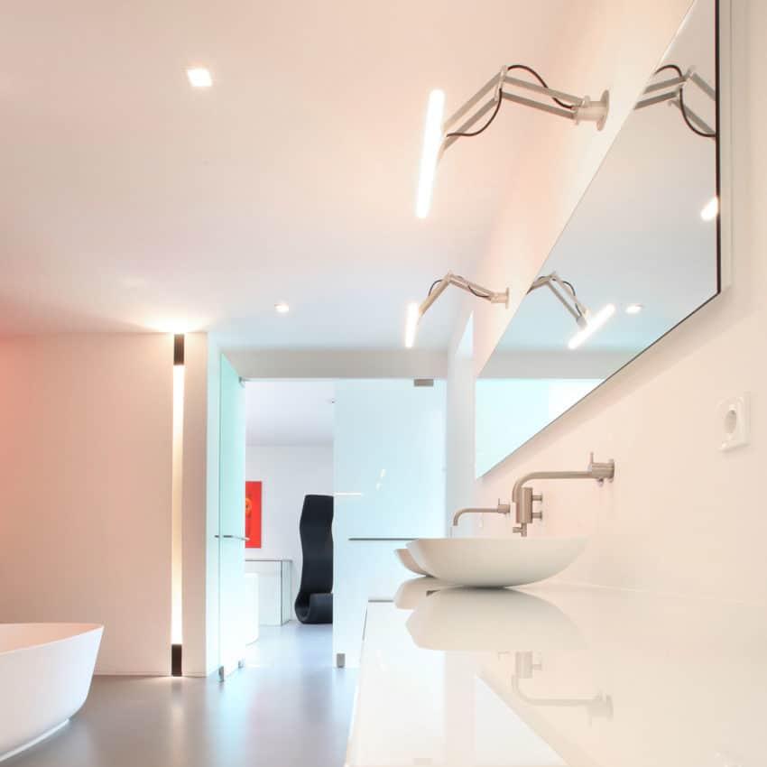 Villa Van Schijndel by Lab32 architecten (16)