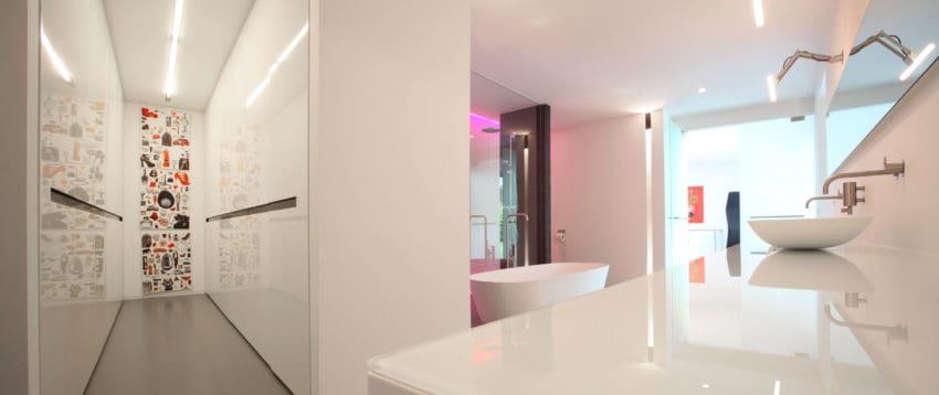 Villa Van Schijndel by Lab32 architecten (17)
