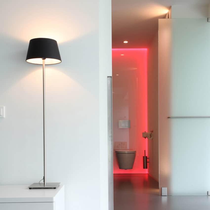 Villa Van Schijndel by Lab32 architecten (20)