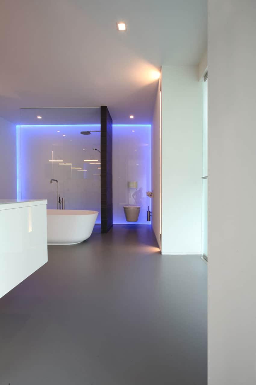 Villa Van Schijndel by Lab32 architecten (21)