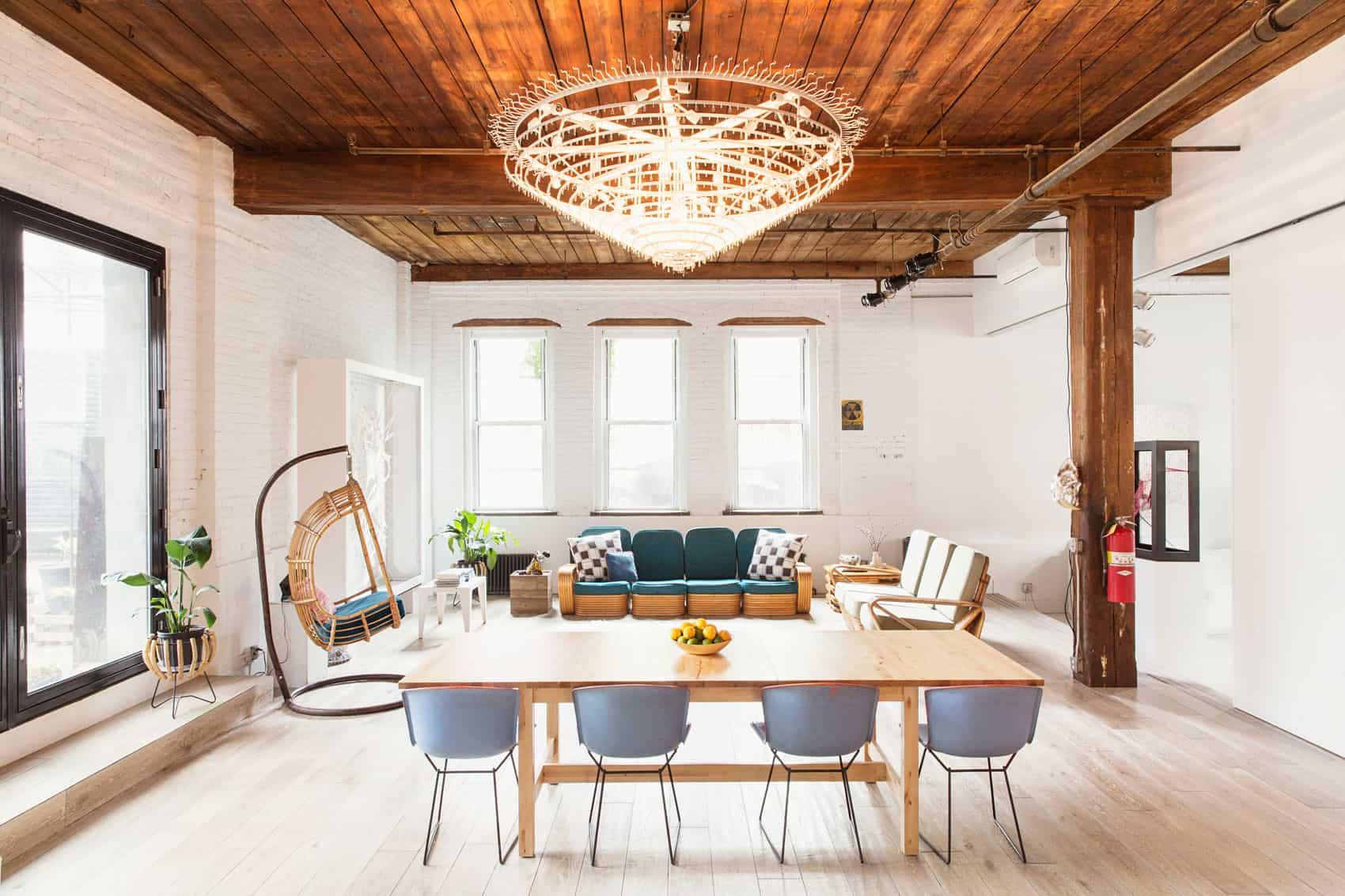 Williamsburg Loft by Ensemble Architecture (1)