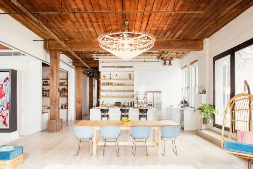 Williamsburg Loft by Ensemble Architecture (3)