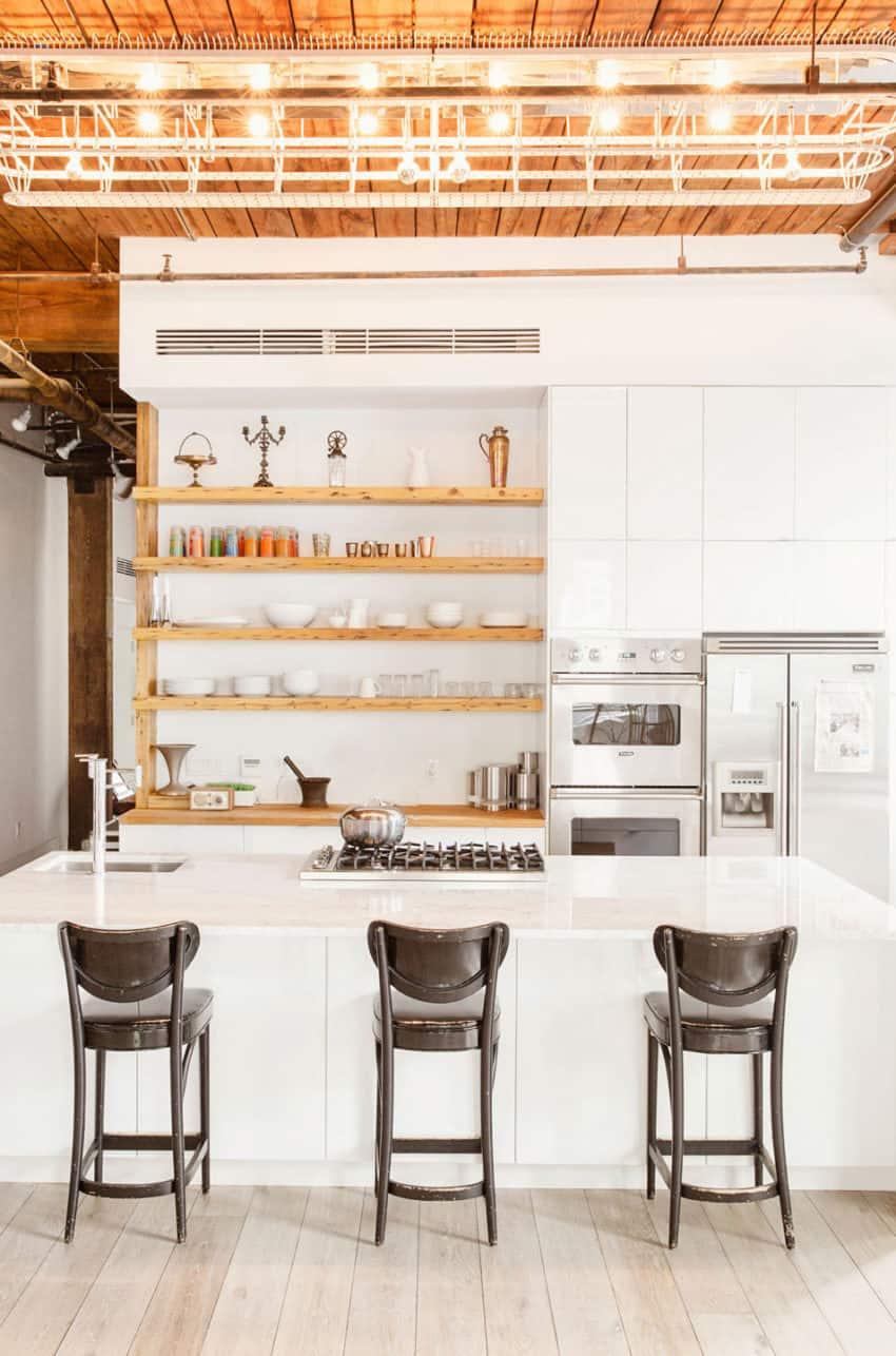 Williamsburg Loft by Ensemble Architecture (4)