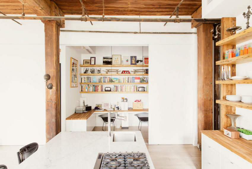 Williamsburg Loft by Ensemble Architecture (8)