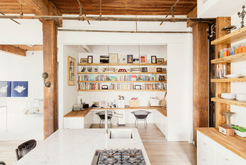 Williamsburg Loft by Ensemble Architecture (10)