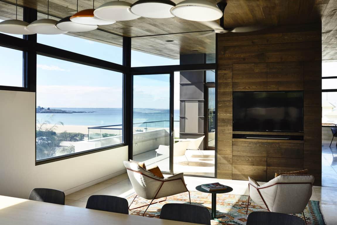 Williamstown Beach by Steve Domoney Architecture (6)