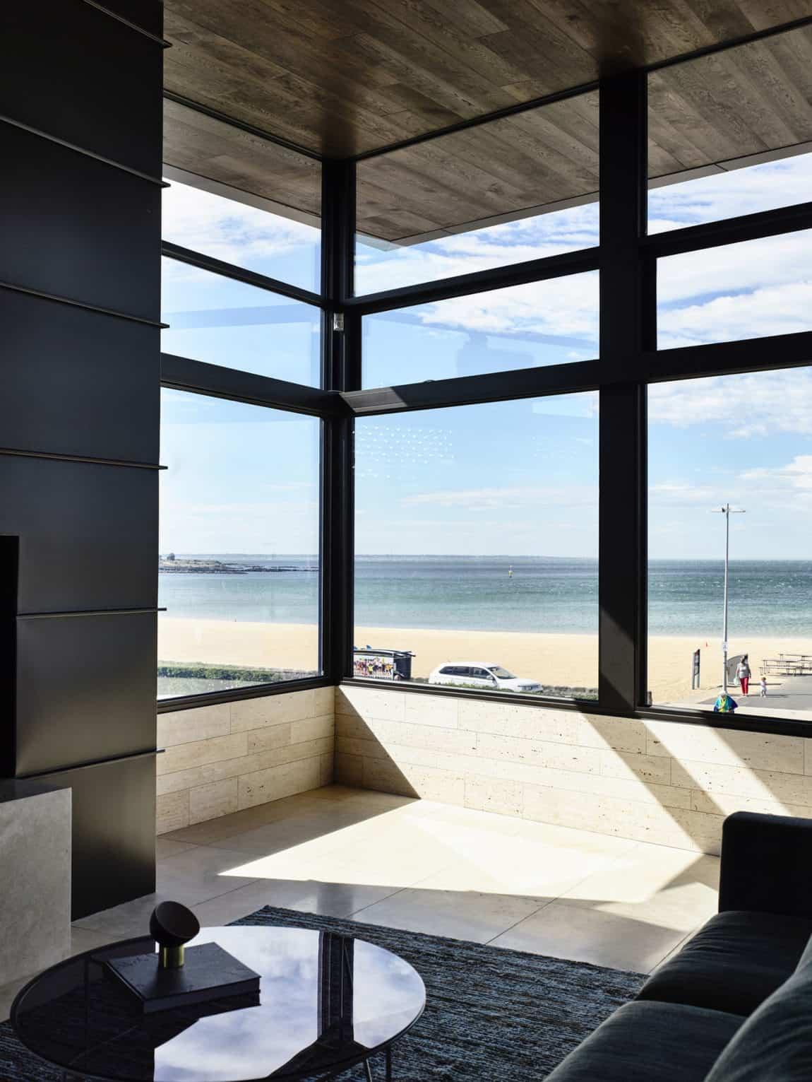 Williamstown Beach by Steve Domoney Architecture (7)