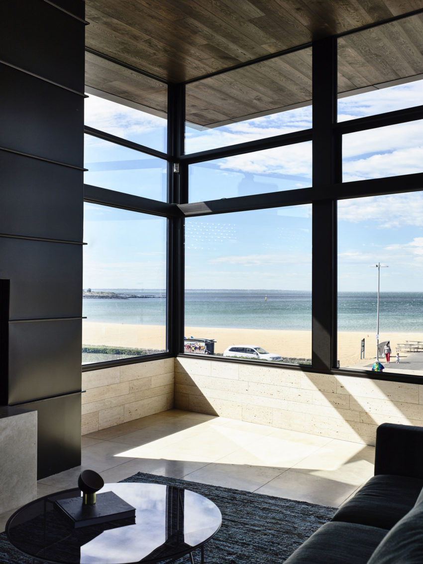 Williamstown Beach by Steve Domoney Architecture (7)