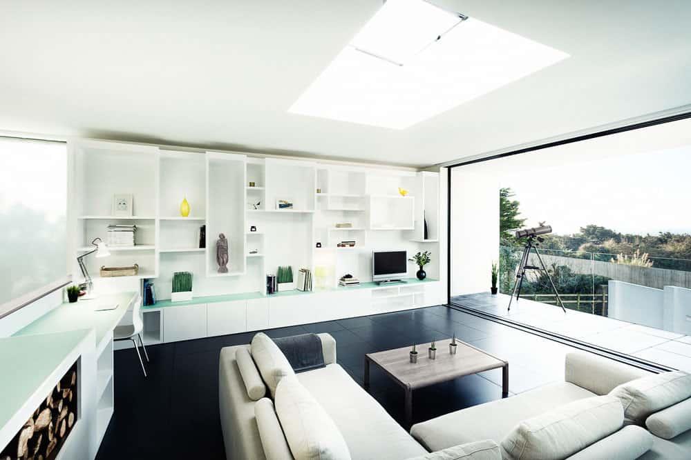 Zinc House by OB Architecture (6)