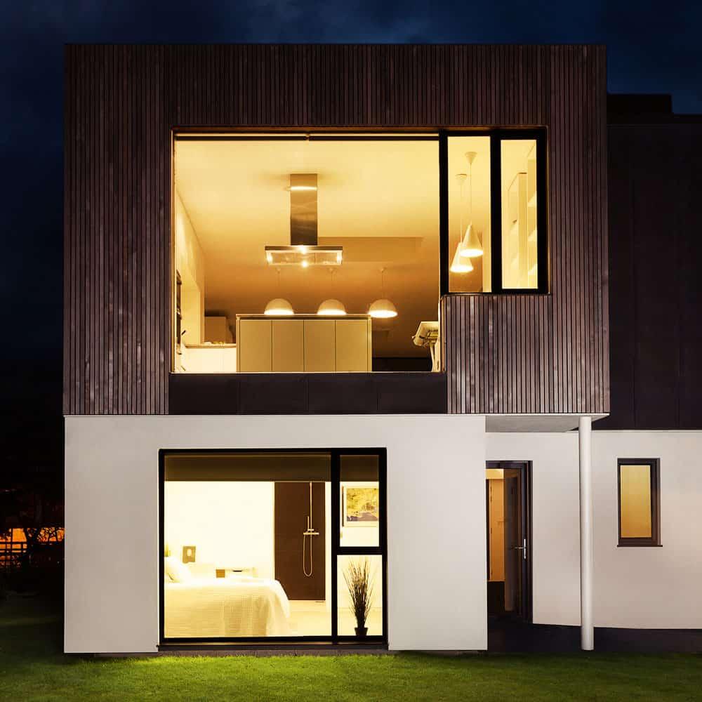 Zinc House by OB Architecture (14)