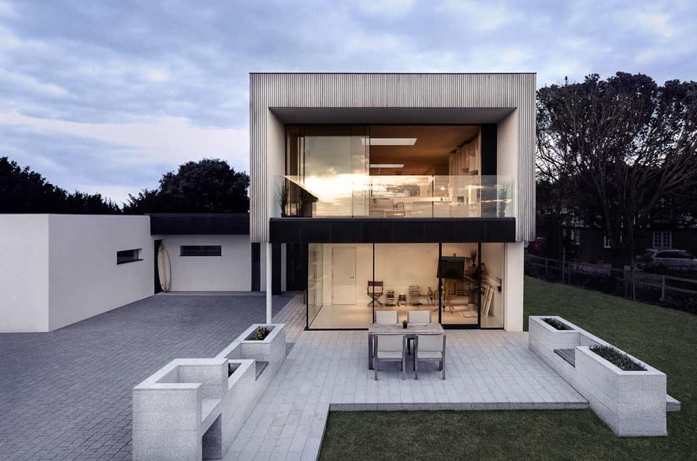 Zinc House by OB Architecture (16)