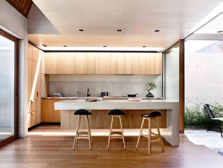 2016 Beach Avenue by Schulberg Demkiw Architects (5)