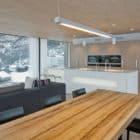 A HI-MACS Home In Termen (8)