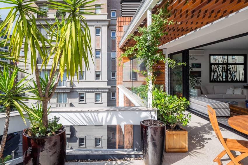 Apartamento A.R by ROCCO ARQUITETOS (1)
