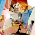 Apartment - House by Kochi Architect's Studio (5)