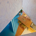 Apartment - House by Kochi Architect's Studio (9)