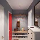 Apartment in Moscow by Geometrium (1)