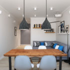 Apartment in Moscow by Geometrium (5)