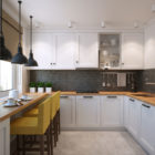 Apartment in Moscow by Geometrium (6)