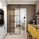 Apartment in Moscow by Geometrium (7)