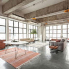 Art Collector's Loft by Mass Operations (3)