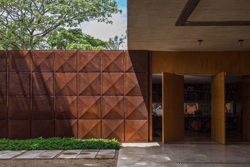 BLM House by ATRIA Arquitetos (9)