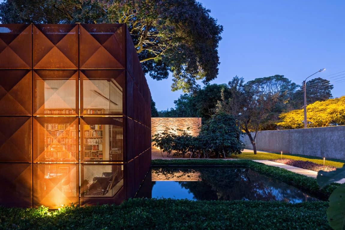 BLM House by ATRIA Arquitetos (20)