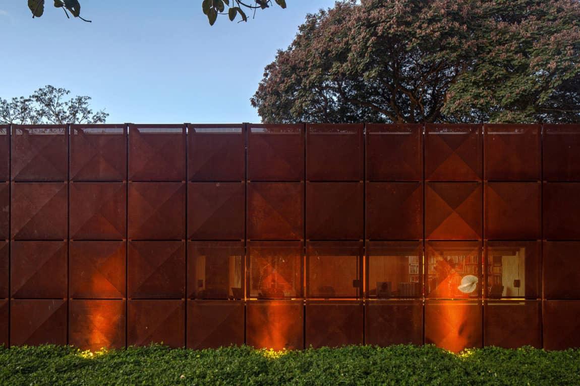BLM House by ATRIA Arquitetos (23)