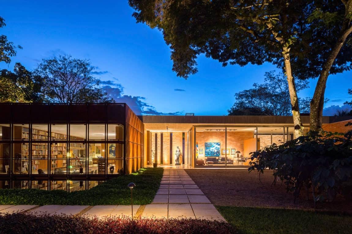BLM House by ATRIA Arquitetos (26)