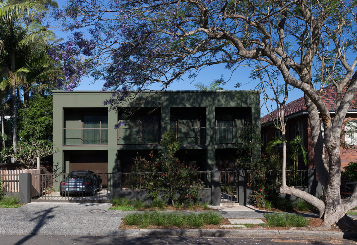 Balmoral House by CO-AP (1)