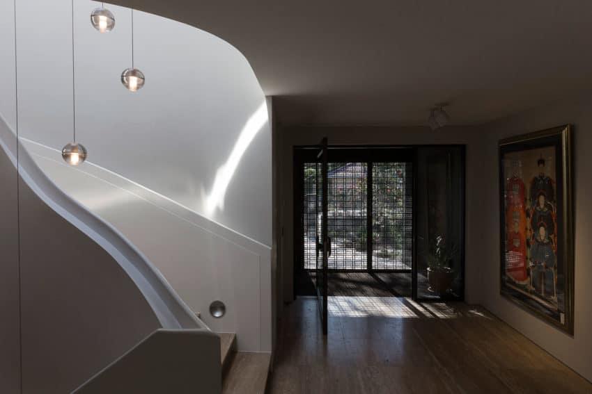 Balmoral House by CO-AP (2)