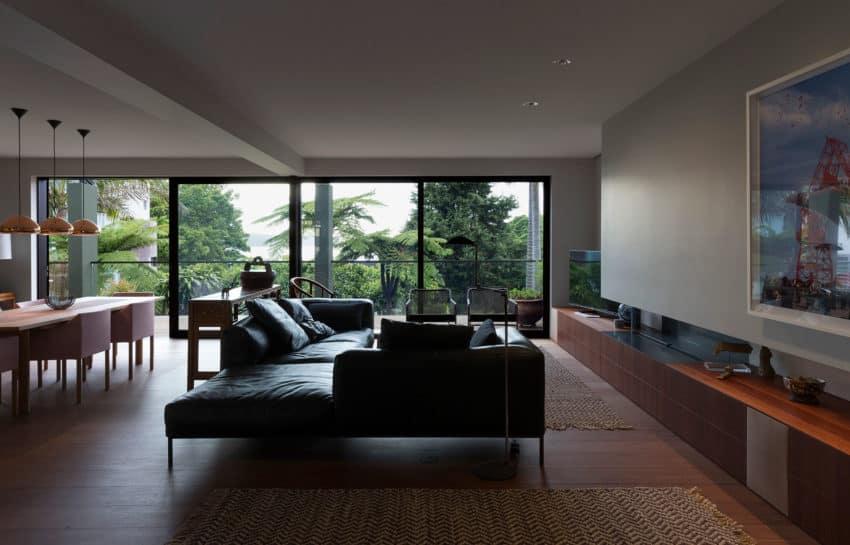 Balmoral House by CO-AP (4)