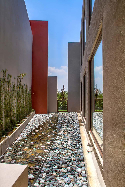 Casa Bosque Real 4 Puntos by MAZ Arquitectos (4)