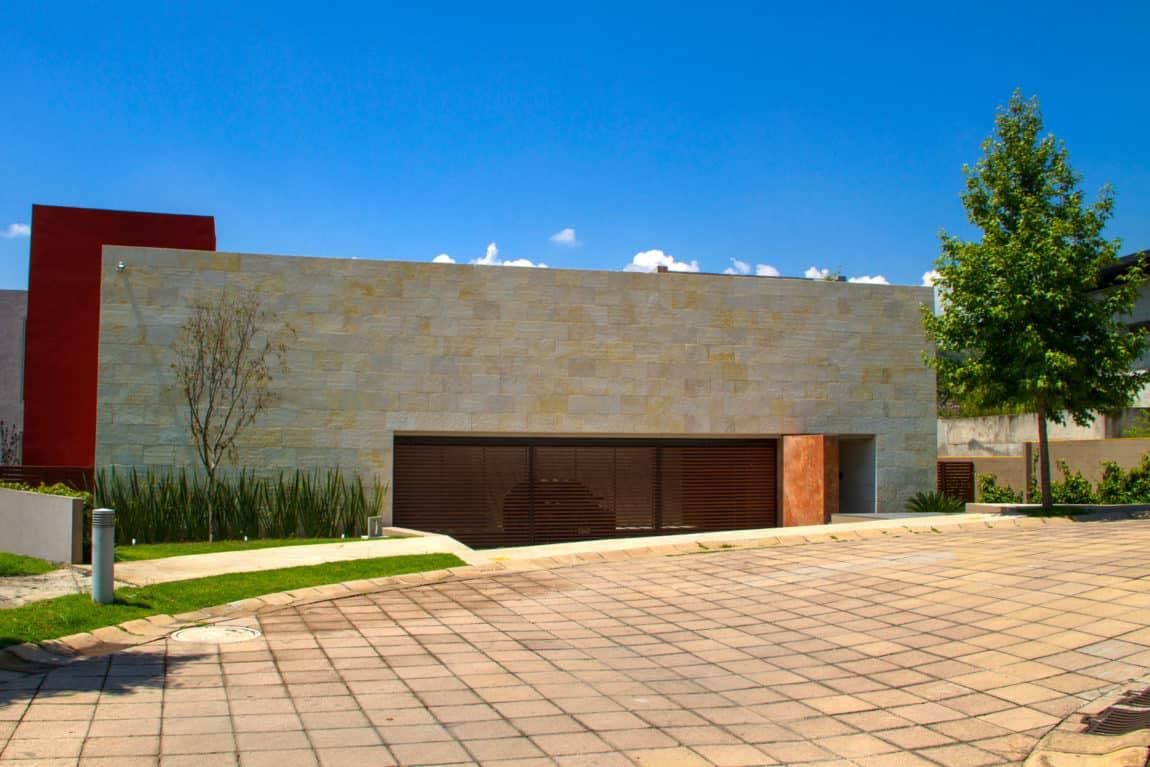 Casa Bosque Real 4 Puntos by MAZ Arquitectos (5)