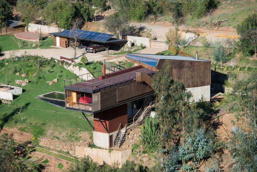 Casa El Maqui by GITC arquitectura (1)