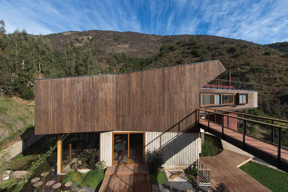 Casa El Maqui by GITC arquitectura (3)
