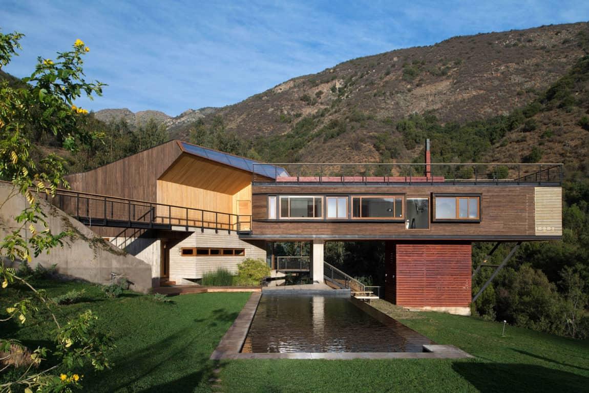 Casa El Maqui by GITC arquitectura (5)