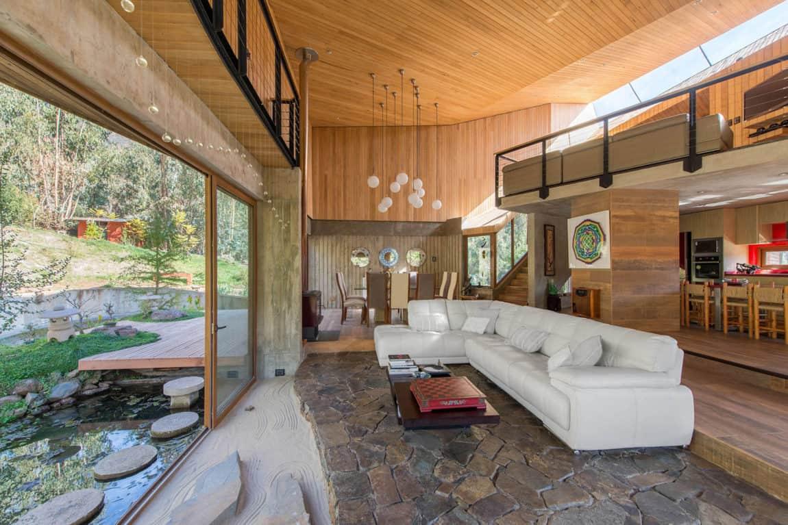 Casa El Maqui by GITC arquitectura (11)