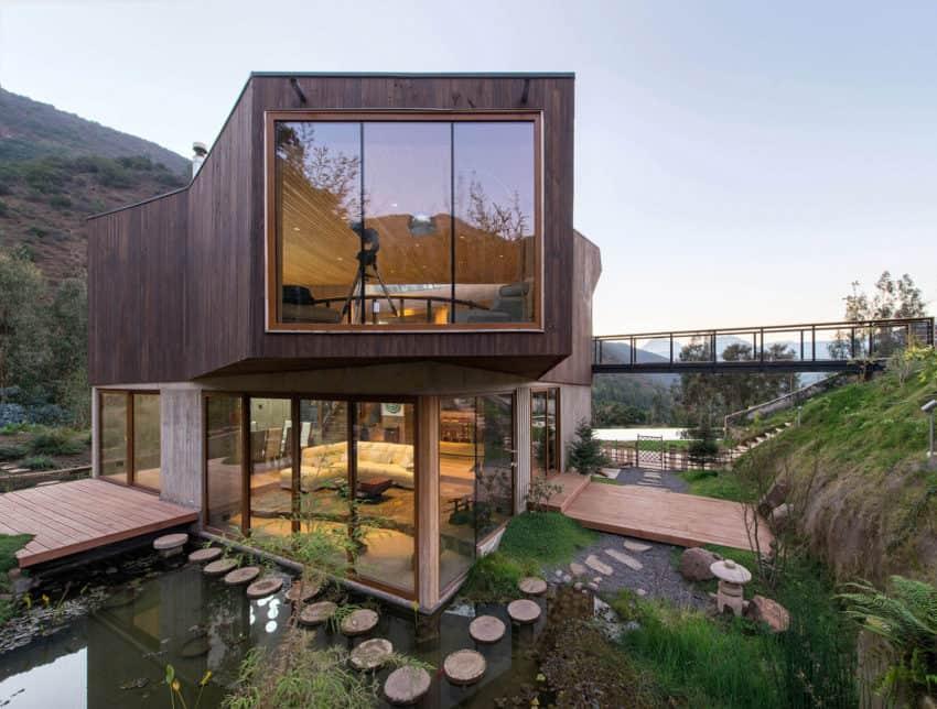 Casa El Maqui by GITC arquitectura (15)