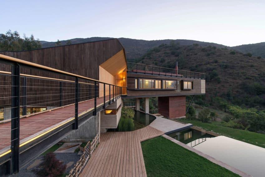 Casa El Maqui by GITC arquitectura (16)
