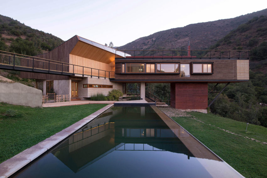 Casa El Maqui by GITC arquitectura (17)